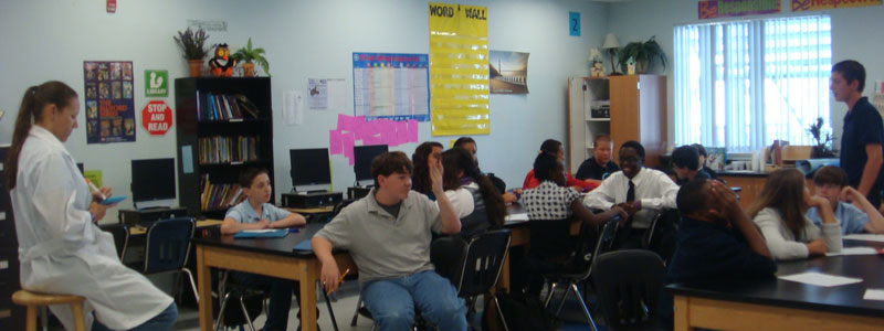 palm pointe educational research school at tradition